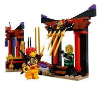 LEGO Ninjago 70651 Troonzaalduel-Artikeldetail