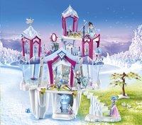 PLAYMOBIL Magic 9469 Palais de cristal-Image 1