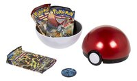 Pokémon Trading Cards Poké Ball Tin - Original Ball ANG-Avant