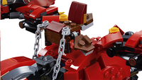LEGO Ninjago 70653 Firstbourne-Artikeldetail