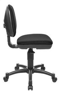 Topstar kinderbureaustoel Home Chair 10 zwart-Linkerzijde