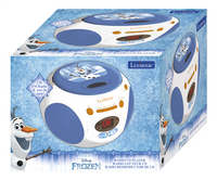 Lexibook radio/cd-speler Disney Frozen Olaf