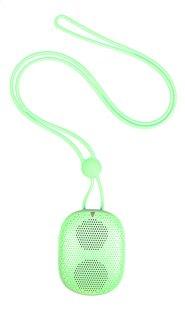 AudioSonic haut-parleur Bluetooth vert