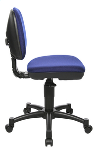 Topstar kinderbureaustoel Home Chair 10 blauw-Linkerzijde