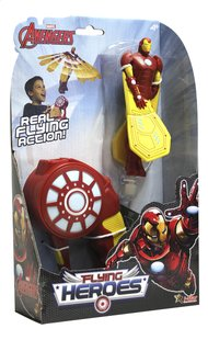 Figurine Avengers Flying Heroes Iron-Man-Avant
