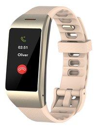 MyKronoz montre connectée ZeNeo Pink Gold-Image 5