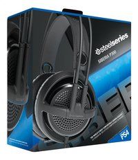 SteelSeries headset Siberia P300