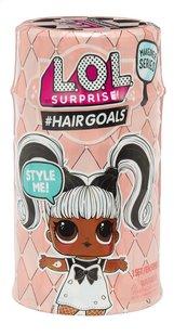 Minipopje L.O.L. Surprise Makeover series #Hairgoals Tots-Vooraanzicht
