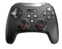 SteelSeries manette sans fil Stratus XL pour Windows et Android