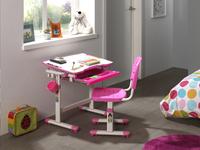 Bureau Kids Comfortline rose-Image 3