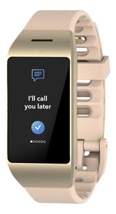 MyKronoz montre connectée ZeNeo Pink Gold-Image 8