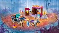 LEGO Disney Frozen 41166 L'aventure en calèche d'Elsa-Image 2