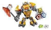 LEGO Nexo Knights 70365 La super armure d'Axl-Avant