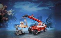 PLAYMOBIL City Action 9465 Hoogtewerker-Afbeelding 1