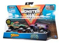 Spin Master Monster Truck Monster Jam Dragon & Jester-Rechterzijde