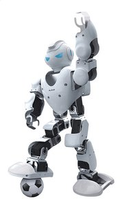 Ubtech robot Alpha 1S-Détail de l'article