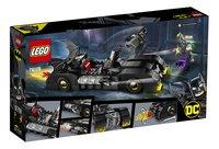 LEGO Super Heroes 76119 Batmobile: de jacht op The Joker-Achteraanzicht
