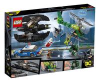 LEGO Super Heroes 76120 Batman Batwing en de overval van The Riddler-Achteraanzicht
