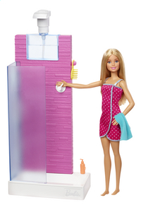 Barbie Douche-Avant