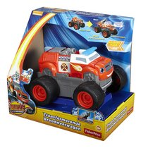 Fisher-Price camion de pompier Blaze et les Monster Machines Transformable NL