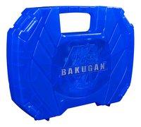 Speelset Bakugan Storage Case blauw-Linkerzijde