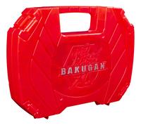 Speelset Bakugan Storage Case rood-Linkerzijde