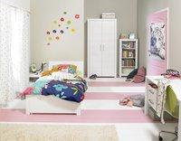 3-delige kamer Marika met kleerkast met 3 deuren-Afbeelding 1