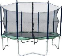 Optimum trampolineset diameter 3,66 m