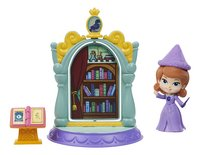 Speelset Disney Sofia the First Sofia tovert