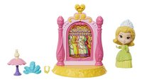 Speelset Disney Sofia the First Amber's kleerkast