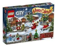 LEGO City 60133 Calendrier de l'Avent