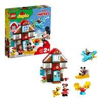 LEGO DUPLO 10889 La maison de vacances de Mickey-Détail de l'article