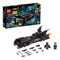 LEGO Super Heroes 76119 Batmobile: de jacht op The Joker-Artikeldetail