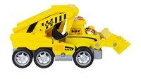 Pat' Patrouille Ultimate Rescue Truck Rubble-Détail de l'article