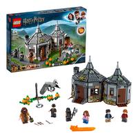 LEGO Harry Potter 75947 Hagrids huisje: Scheurbeks ontsnapping-Artikeldetail
