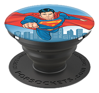 PopSockets Phone grip Superman-Avant