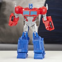 Transformers Robot Cyberverse Power of the Spark - Optimus Prime-Afbeelding 4