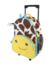 Skip*Hop valise Zoo Luggage girafe