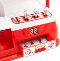 Snoepgrijpmachine Candy Grabber + 9 eendjes-Artikeldetail