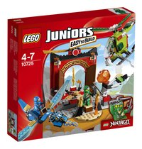 LEGO Juniors 10725 Le temple perdu de Ninjago
