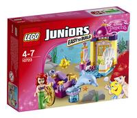 LEGO Juniors 10723 Le carrosse-dauphin d'Ariel