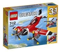 LEGO Creator 31047 Propellervliegtuig