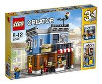 LEGO Creator 31050 Le comptoir 'Deli'