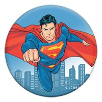 PopSockets Phone grip Superman-Vue du haut