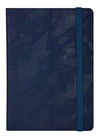 Case Logic foliocover universelle Surefit pour tablette 9 ou 10'' bleu-Avant