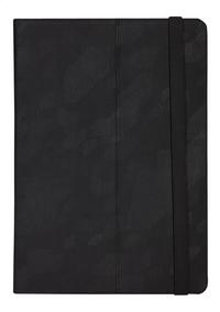 Case Logic universele foliocover Surefit voor tablets 9-10/ zwart-Vooraanzicht