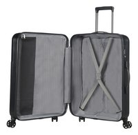 Samsonite harde reistrolley Rectrix Spinner Matte Black 76 cm-Artikeldetail