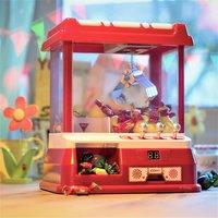 Snoepgrijpmachine Candy Grabber + 9 eendjes-Afbeelding 1