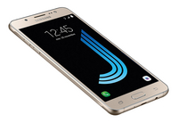 Samsung Smartphone Galaxy J5 2016 Dual SIM or-Détail de l'article