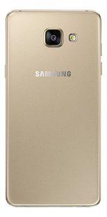Samsung Smartphone Galaxy A5 2016 goud-Achteraanzicht
